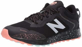 New Balance Fresh Foam Arishi Trail Black