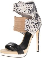 Mia Limited Edition Women's Rocco Platform Pump