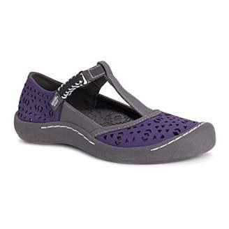 Muk Luks Women's Women's Samantha Sport Shoe- Sandal