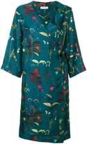 AILANTO floral kimono jacket