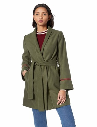 The Fifth Label Women's Elara Shawl Collar Open Jacket