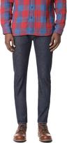 Levi's Noten 501 Skinny Denim Jeans