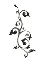 Marbella 'séréna' Crystal Adhesive Tattoo