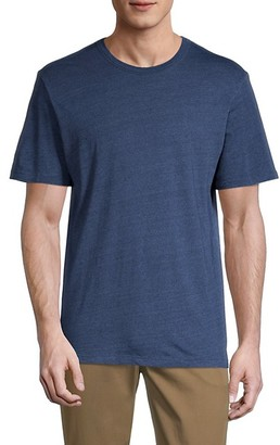 Theory Essential Cotton T-Shirt