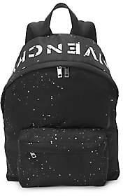 Givenchy Men's Urban Logo Backpack