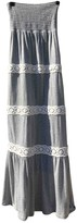 Juicy Couture Grey Cotton Dress for Women