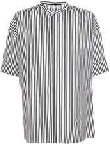 Haider Ackermann Large Striped T-shirt