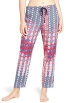 Josie Rhapsody Print Pajama Pants