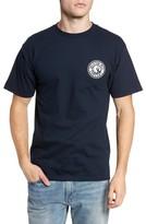Brixton Men's Rival Ii Graphic T-Shirt