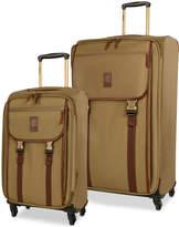Timberland Reddington Spinner Luggage