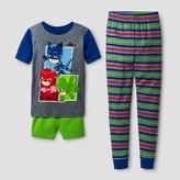Cat & Jack Boys' PJ Masks Pajamas - Blue