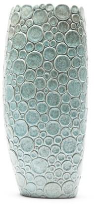 L'OBJET Lobjet - X Haas Brothers Gila Monster Vase - Blue