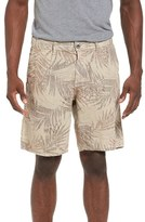 Original Paperbacks Men's Rio Linen Shorts