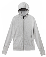 Wings + Horns Base Zip Up Hoodie