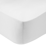 John Lewis 500 Thread Count Polycotton Deep Fitted Sheet