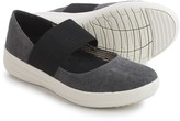 FitFlop F-Sporty Mary Jane Shoes (For Women)