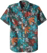 O'Neill Men's Blissful Short Sleeve Shirt 8158572