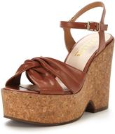Office Willow Chunky Wedge