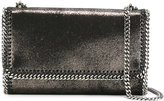 Stella McCartney Falabella crossbody bag - women - Polyester/Metal (Other) - One Size