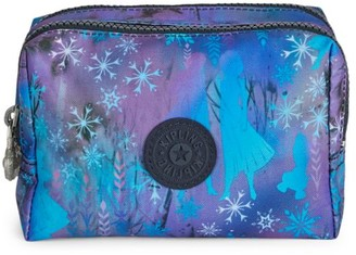 Kipling Disney's Frozen 2 Mystical Adventure Case