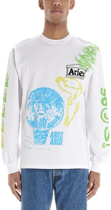 Aries Logo Jumper