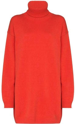 GAUGE81 Oversized Cashmere Jumper