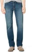 Calvin Klein Jeans Men's Straight Fit Jeans