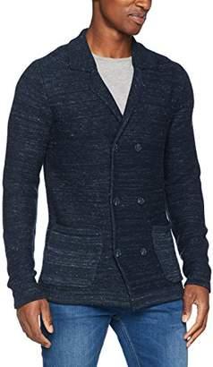 Casual Friday Men's 20501328 Cardigan,Large