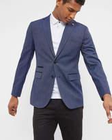 Ted Baker Modern fit jacket