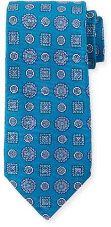 4fda8a5e8784 Medallion Tie - ShopStyle