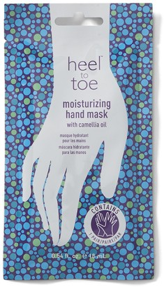 Heel to Toe Disposable Hand Masks