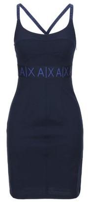 Armani Exchange Short dress