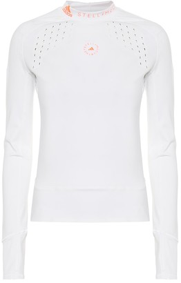 adidas by Stella McCartney TruePurpose training top