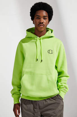 Champion Super Fleece Hoodie Sweatshirt
