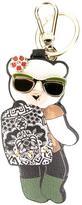 Furla 'Lady Blogger' keyring