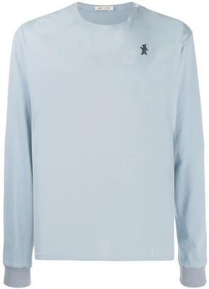 Marni Long Sleeved Sweater