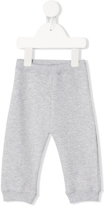 Bonpoint High-Waisted Track Trousers