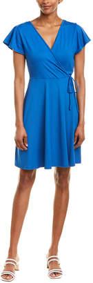 Gilli Tie-Waist A-Line Dress