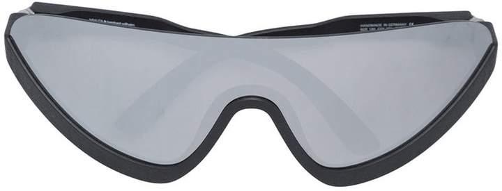 Mykita Mylon Blaze sunglasses