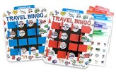 Melissa & Doug Toddler 'Flip To Win' Travel Bingo Game Set