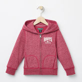 Roots Toddler Ella Maple Hoody