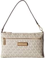 MICHAEL Michael Kors Large Wristlet Handbags