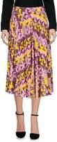 M Missoni 3/4 length skirts - Item 35329695