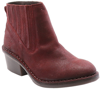 Fly London Women's Casual boots 002 - Berry Dore Ankle Boot - Women