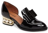 Jeffrey Campbell Women's Lawbow Loafer