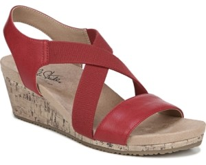LifeStride Mexico Slingbacks Women's Shoes