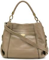 Armani Collezioni slouch shoulder bag