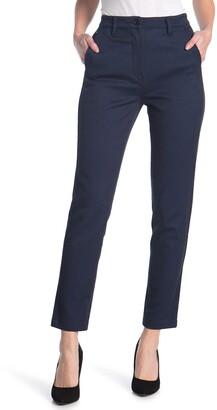 G Star Bronson High Waist Skinny Pants