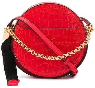 Givenchy Eden round crossbody bag