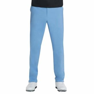 Skechers Golf Men's Eagle on 10 Modern Fit Flat Front Short